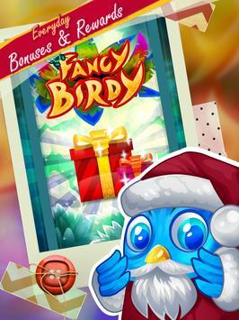 Fancy Bird - Arcade Brain Game HD screenshot 11