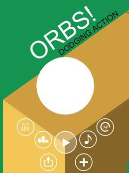 ORBS! Dodging Action (Unreleased) screenshot 14