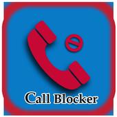 Call Blocker(Blacklist) icon