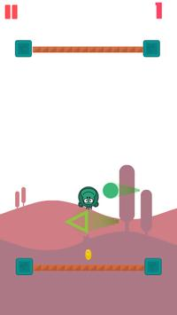 Jumping Monkey apk screenshot
