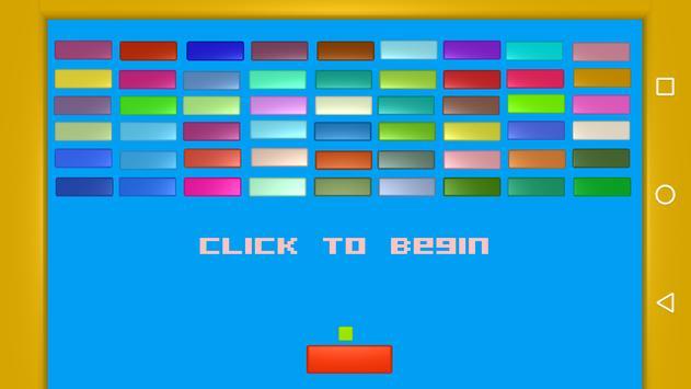 Advance Bricks Breaker apk screenshot