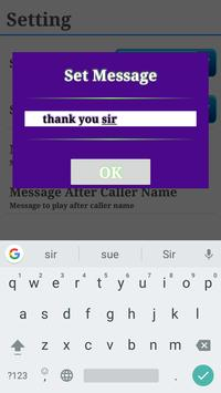 Caller Name Announcer – Talker screenshot 4