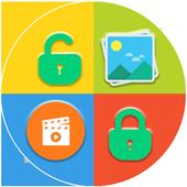 Photo & Video Lock - Vault icon