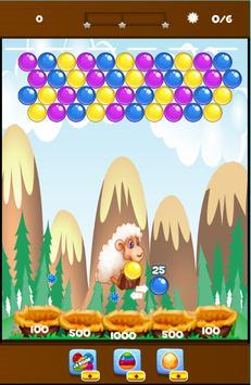 Bubble Sheep Pop screenshot 11