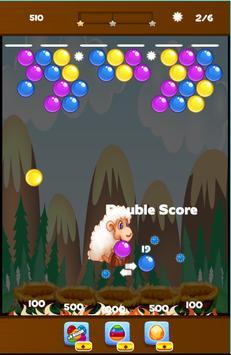 Bubble Sheep Pop screenshot 2