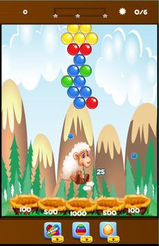 Bubble Sheep Pop screenshot 3