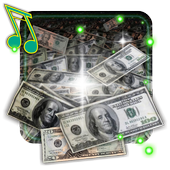 Money Best HD LWP icon