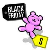Christmas Deal Shopping Frenzy icon