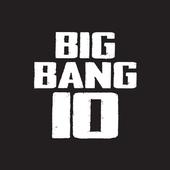 BIGBANG10 -VR headset type icon