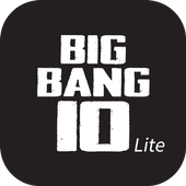 BIGBANG10 Lite -  VR Cardboard icon