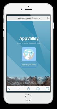  AppValley  poster