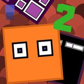Qubi 2 : The Last Hero (Alpha) icon