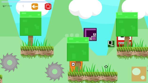 Qubi 2 : The Last Hero (Alpha) screenshot 2