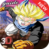 Guide For Dragonball Z icon