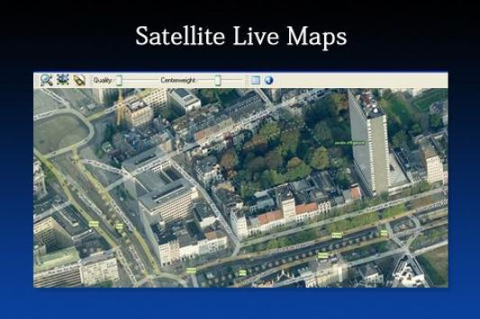 Satellite Live Maps APK Download Free Tools APP For Android - Live aerial maps