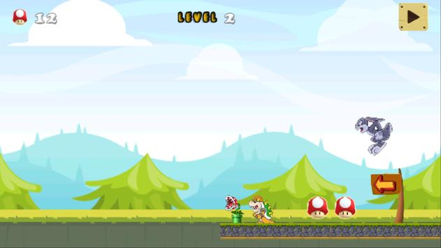 Super Bugs Smash Bunny Run👍😈 apk screenshot