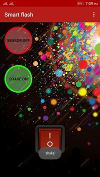 Magic flash light screenshot 2