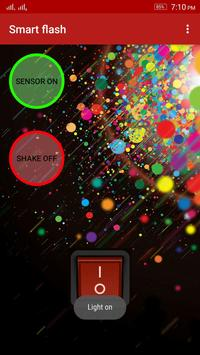 Magic flash light screenshot 3
