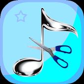 Ringtone Cutter MP3 icon