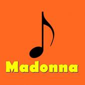 Hits Madonna Bitch lyrics icon