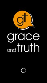 Grace and Truth poster