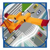 Real RC Airplane Flight Sim 3D icon