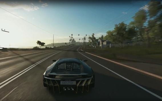 Extreme Super Car City Race 3D screenshot 6
