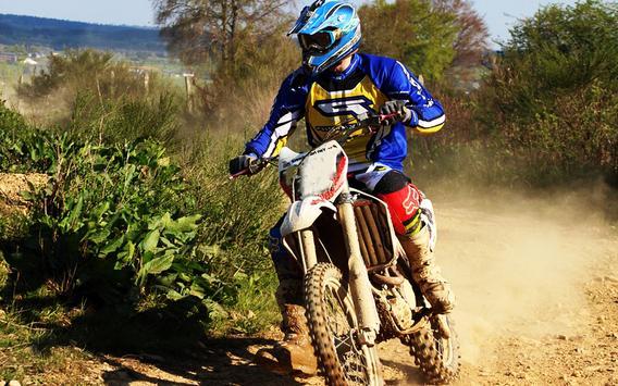 🏍️Offroad Dirt Bike Racing 3D screenshot 1