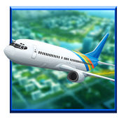 Fly Airplane Flight Simulator icon