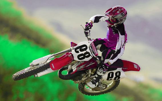 🏍️ RC Bike Motocross Stunt 3D screenshot 4