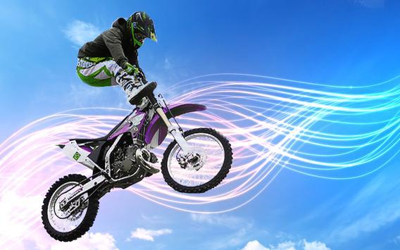 🏍️ RC Bike Motocross Stunt 3D screenshot 5