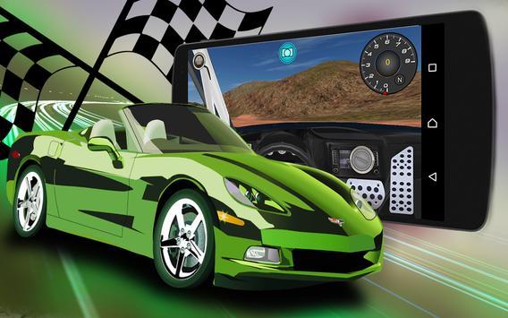 Real Offroad Car Rally Race 3D apk screenshot