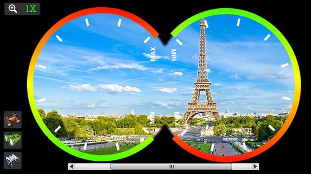 Binoculars Camera apk screenshot