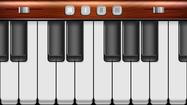 Piano Music 2 poster