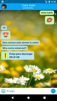 Yiii screenshot 2
