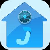 JJhome icon
