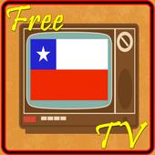 Chile  TV Guide icon