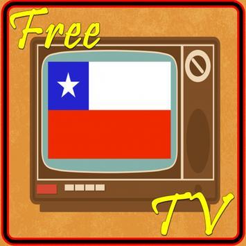 Chile  TV Guide apk screenshot