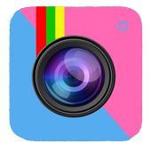 Selfie Kamera icon