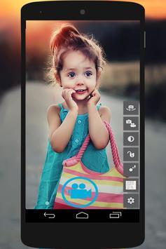 Selfie Kamera screenshot 1