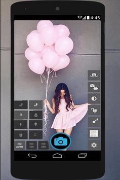 Selfie Kamera screenshot 2