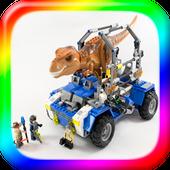 Kingdom Jurassic Dino Toys icon