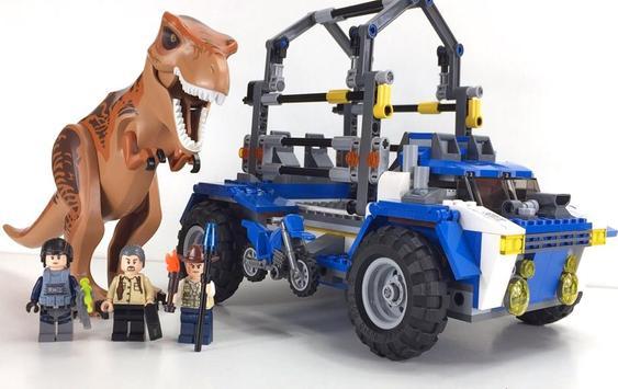 Kingdom Jurassic Dino Toys screenshot 1