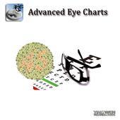 Advanced Eye Charts (Trial) icon