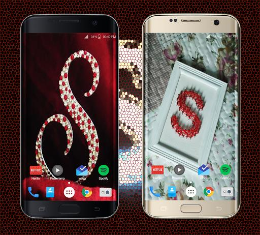 S Name Wallpaper Hd For Android Apk Download