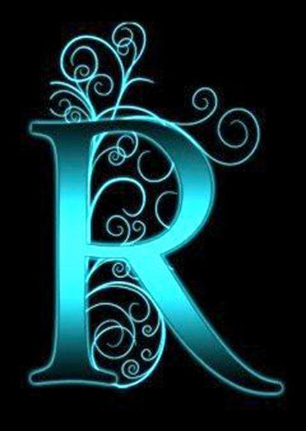 R Name Hd Wallpaper For Android Apk Download