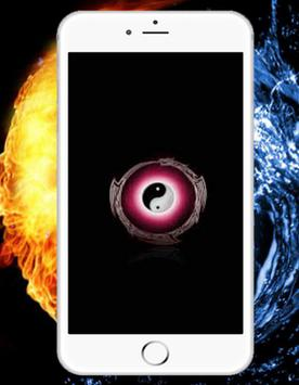 Yin Yang Wallpapers apk screenshot
