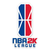 NBA 2K League icon