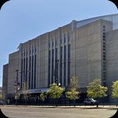 United Center icon
