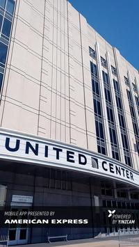 United Center poster